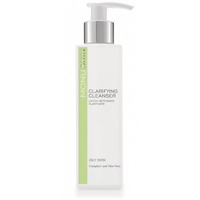 MONU Clarifying Cleanser 180ml