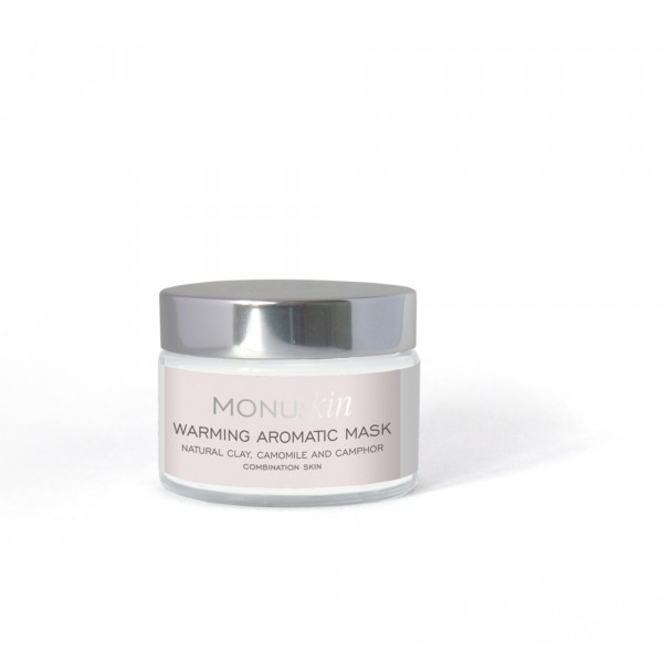 MS Aromatic Mask 50ml Jar