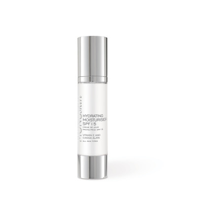 Hydrating Moisturiser 50ml pump