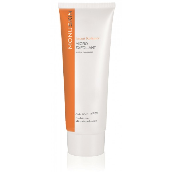 MONU Micro Exfoliant 100ml