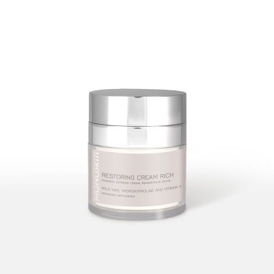 Restoring Cream Rich 50ml CollaredJar