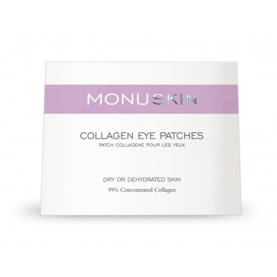 MONU Active Collagen Eye Patches