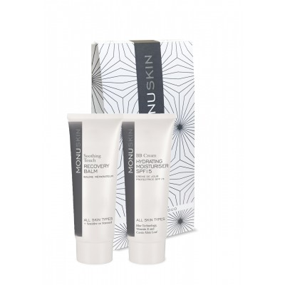 Sun Special Duo Gift set