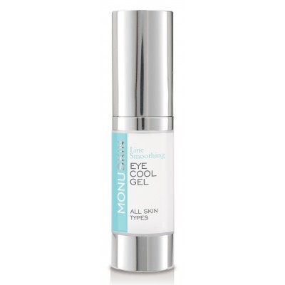 MONU Eye Cool Gel 15ml