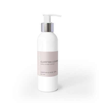 MS Clarifying Cleanser 180ml Pump Bottle Retail
