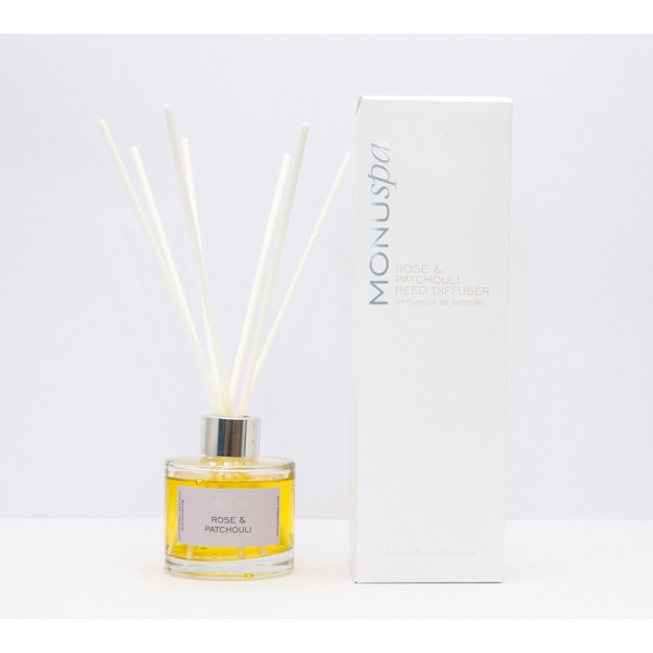 Rose Patchouli Diffuser