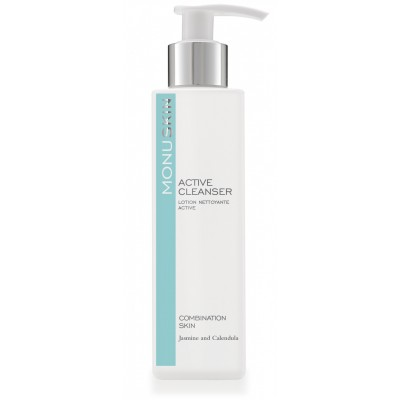 MONU Active Cleanser 180ml