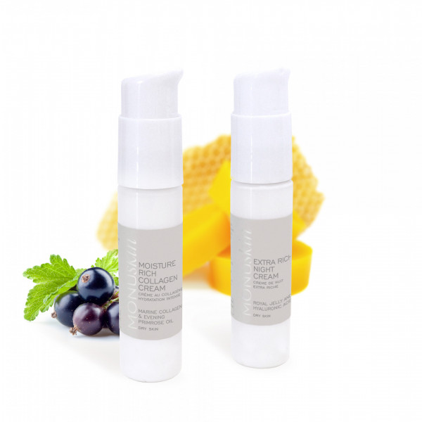 MDNDD Gift Set actives