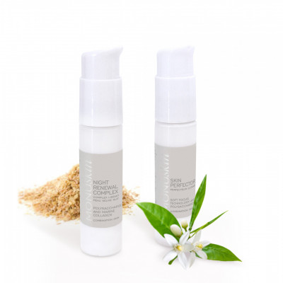 MDNDN Gift Set actives