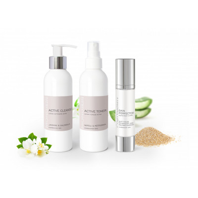 RTT2 Gift Set actives