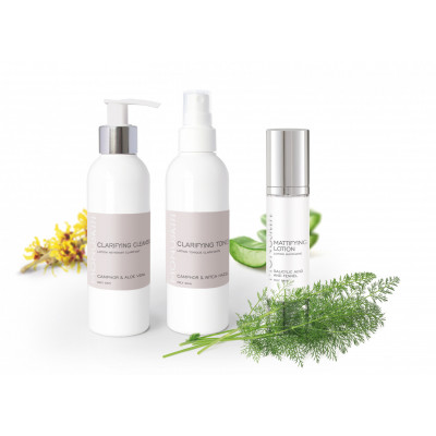 RTT3 Gift Set actives