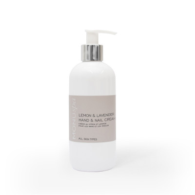 MS LemonLavender Hand Cream 300ml