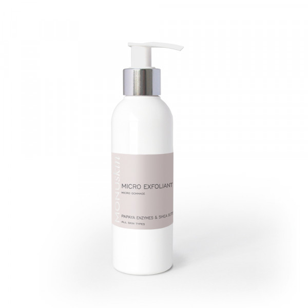 Micro Exfoliant 150ml Pump Bottle