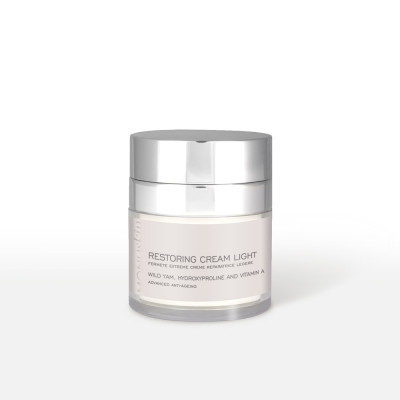 Restoring Cream Light 50ml CollaredJar