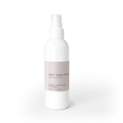 MS Soft Touch Toner 180ml Spray Bottle Retail