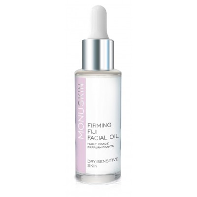MONU Firming Fiji Facial Oil 30ml v2