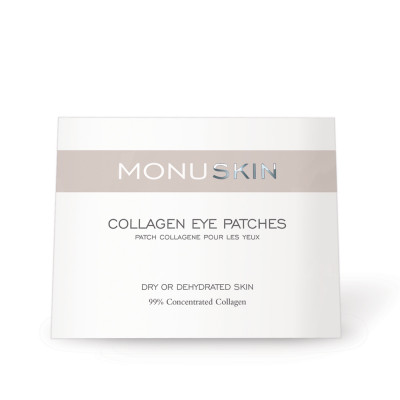 Collagen Eye PatchesPack