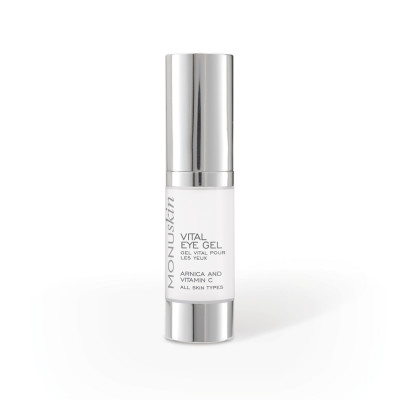 Vital Eye Gel 15ml pump