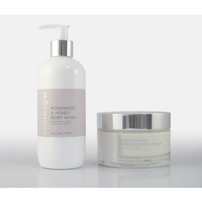 Spa Body Duo RHBW RLEBC